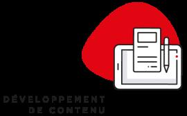Développement de contenu